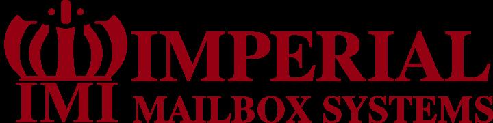Imperial Mailbox Systems Retina Logo