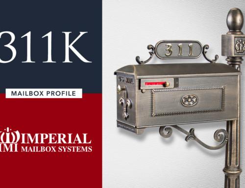 Mailbox Profile:  311K